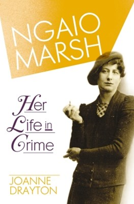 (ebook) Ngaio Marsh: Her Life in Crime