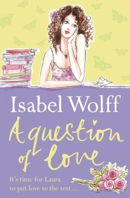 (ebook) A Question of Love