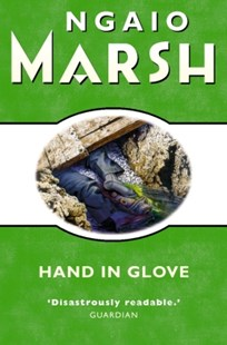 (ebook) Hand in Glove (The Ngaio Marsh Collection) - Classic Fiction
