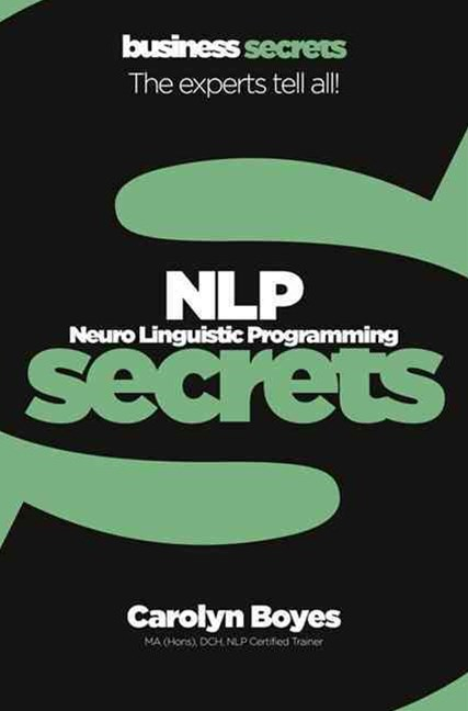 NLP: Collins Business Secrets