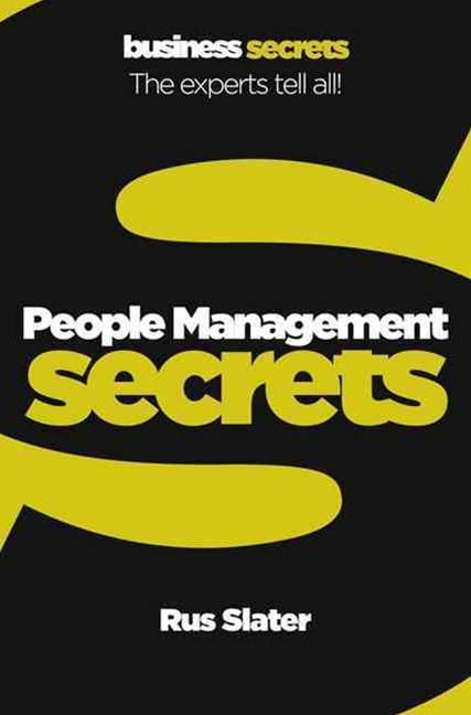 People Management: Collins Business Secrets