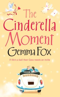 (ebook) The Cinderella Moment