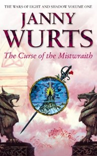 (ebook) Curse of the Mistwraith (The Wars of Light and Shadow, Book 1) - Adventure Fiction Modern