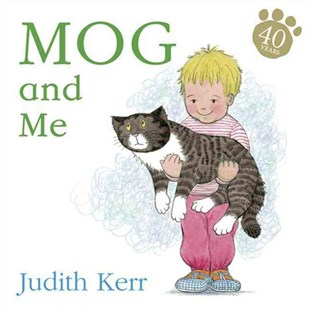 Mog And Me - Children's Fiction Early Readers (0-4)