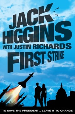 (ebook) First Strike