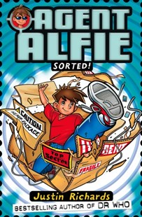 (ebook) Sorted! (Agent Alfie, Book 2) - Children's Fiction