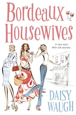 (ebook) Bordeaux Housewives