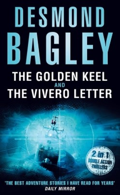 (ebook) The Golden Keel / The Vivero Letter