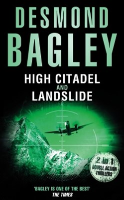 (ebook) High Citadel / Landslide