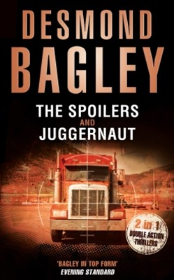 (ebook) The Spoilers / Juggernaut