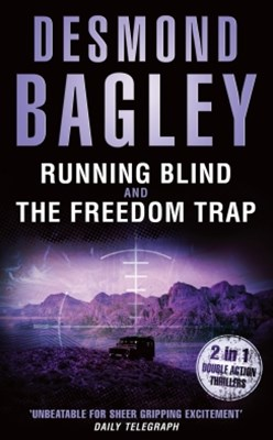 (ebook) Running Blind / The Freedom Trap