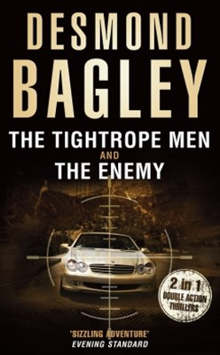 (ebook) The Tightrope Men / The Enemy
