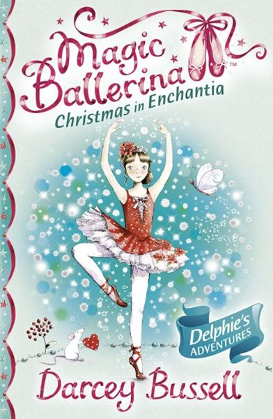 Magic Ballerina: Christmas In Enchantia
