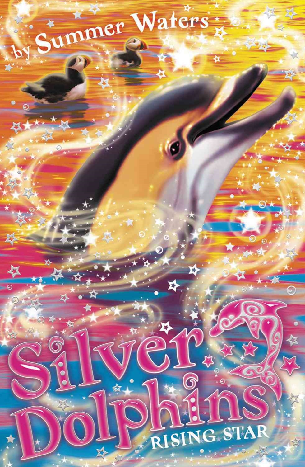 Rising Star: Silver Dolphins