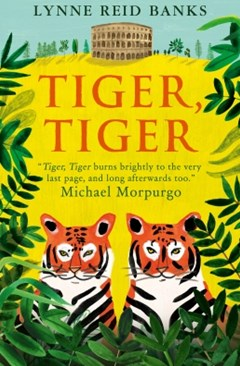 (ebook) Tiger, Tiger