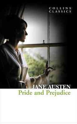 Collins Classics: Pride And Prejudice