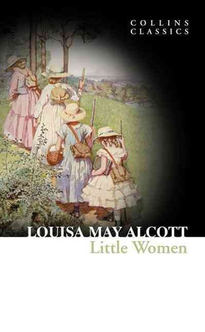 Collins Classics: Little Women