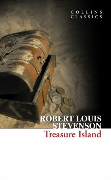 Collins Classics: Treasure Island