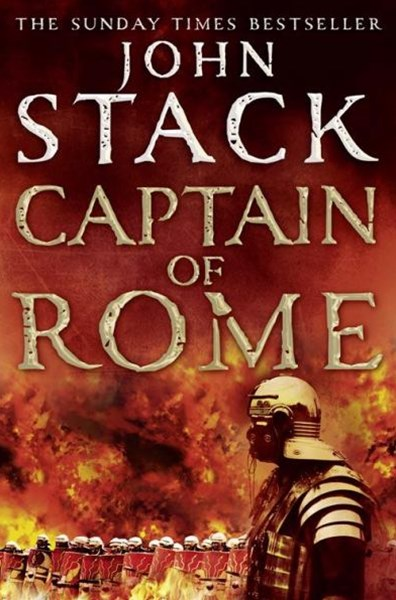 Masters of the Sea: Captain of Rome