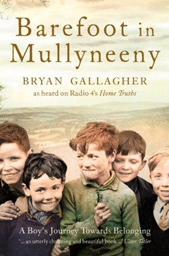 Barefoot in Mullyneeny: A Boy
