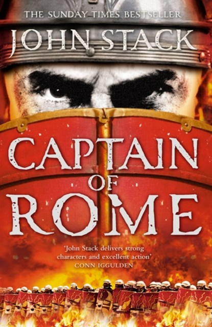 (ebook) Captain of Rome (Masters of the Sea)