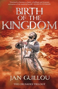 (ebook) Birth of the Kingdom - Adventure Fiction Historical
