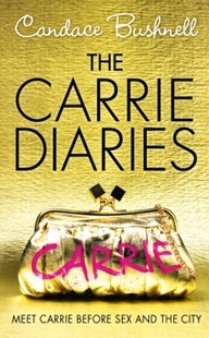 (ebook) The Carrie Diaries (The Carrie Diaries, Book 1) - Children's Fiction