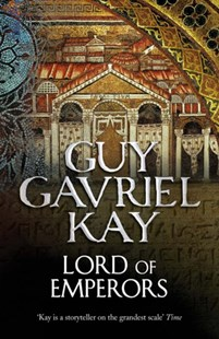 (ebook) Lord of Emperors - Classic Fiction