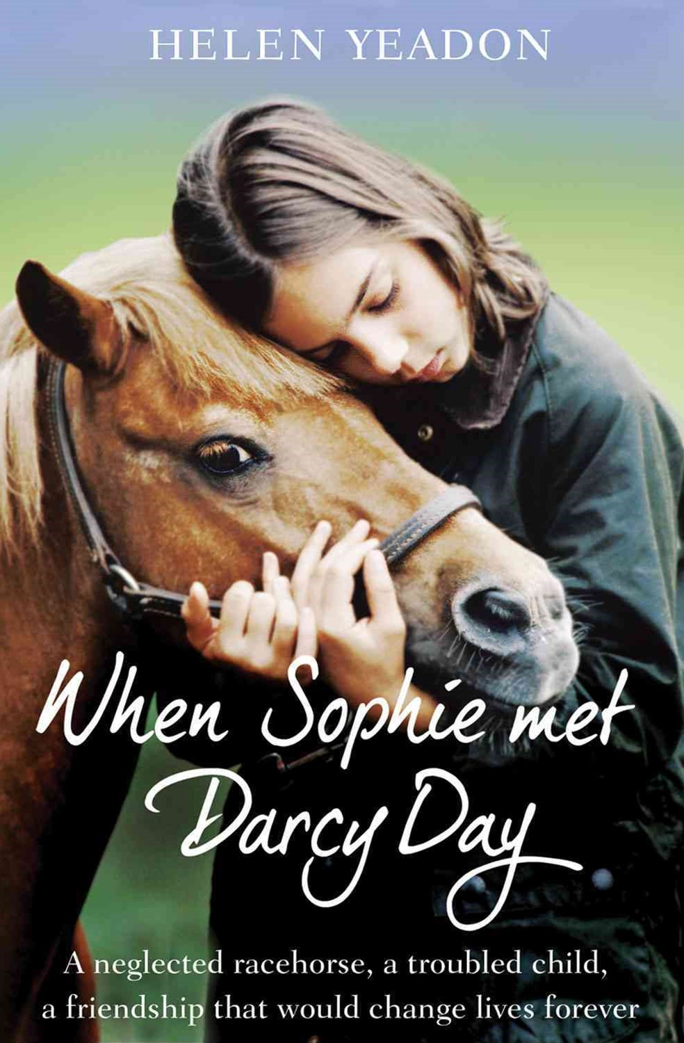 When Sophie Met Darcy Day