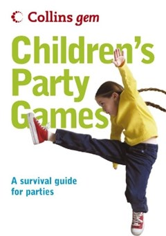 (ebook) Children's Party Games (Collins Gem)