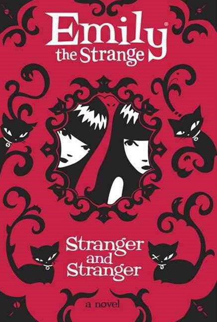 Emily the Strange: Strange and Stranger