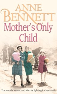 (ebook) Mother's Only Child - Classic Fiction