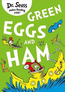 Green Eggs And Ham by Dr Seuss (9780007355914) - PaperBack - Children's Fiction Classics