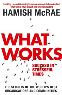 (ebook) What Works: Success in Stressful Times - Business & Finance Ecommerce
