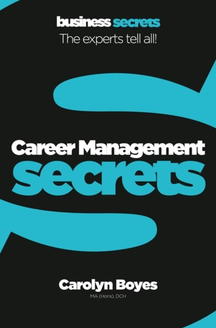 Career Management (Collins Business Secrets)