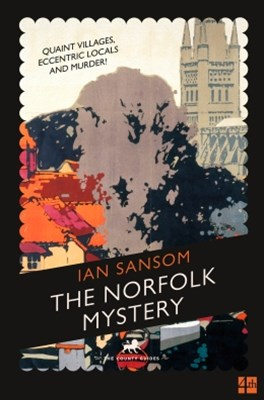 (ebook) The Norfolk Mystery (The County Guides)