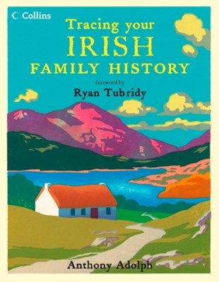 (ebook) Collins Tracing Your Irish Family History