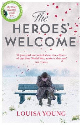 (ebook) The Heroes' Welcome