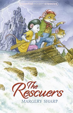 Collins Modern Classics: The Rescuers
