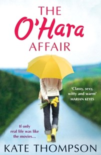 (ebook) The O'Hara Affair - Modern & Contemporary Fiction General Fiction