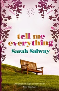 (ebook) Tell Me Everything - Modern & Contemporary Fiction General Fiction