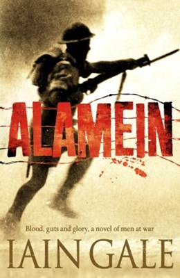 (ebook) Alamein: The turning point of World War Two