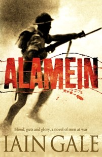 (ebook) Alamein: The turning point of World War Two - Adventure Fiction Modern