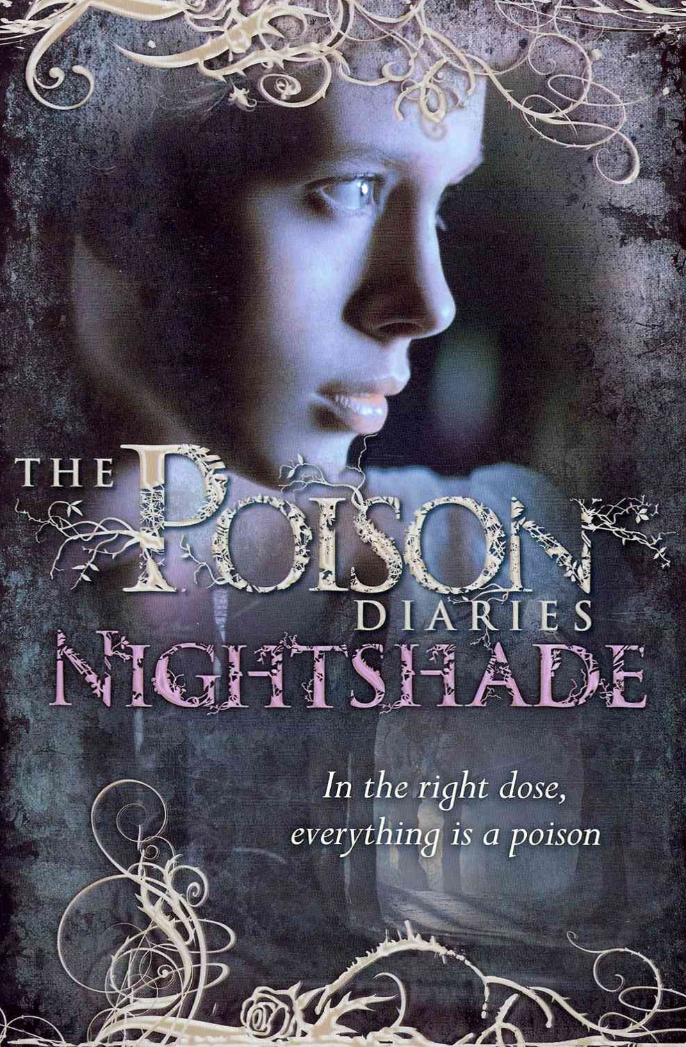 Poison Diaries 2: Nightshade