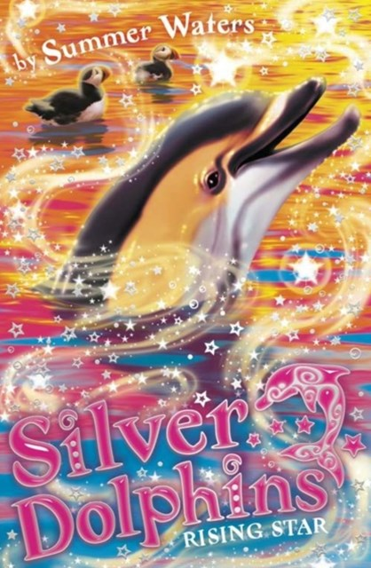 (ebook) Rising Star (Silver Dolphins, Book 7)