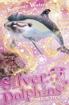 High Tide: Silver Dolphins