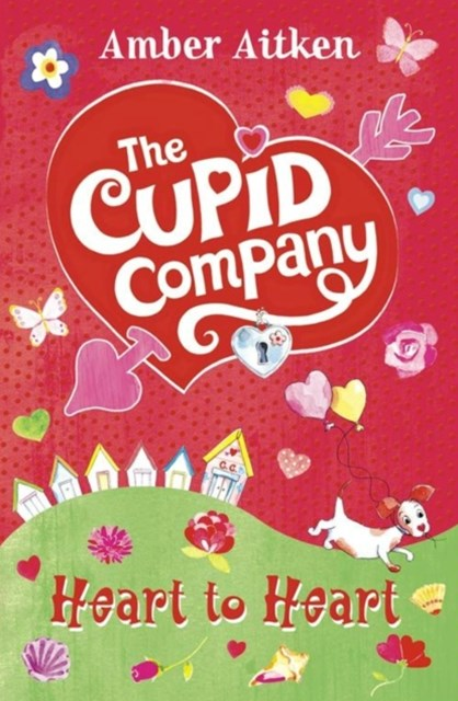 (ebook) Heart to Heart (The Cupid Company, Book 2)