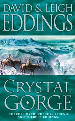 (ebook) Crystal Gorge