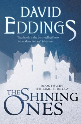(ebook) The Shining Ones (The Tamuli Trilogy, Book 2)