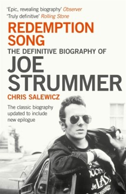 (ebook) Redemption Song: The Definitive Biography of Joe Strummer